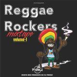Dj Prince - Rockers-Reggae [2017]