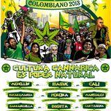 Carnaval Canábico de Barranquilla / 05 - 25 - 13