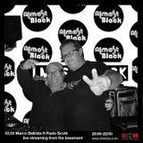 Almost Black radio edit-Paolo Scotti e Marco Ballotta- 03.05.2017