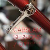 Cabslam Sessions / 01