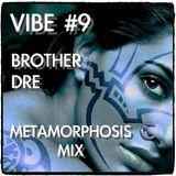 VIBE #9 - METAMORPHOSIS MIX