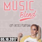 MUSIC BLEND - 05.10.2017