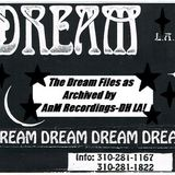 Jeno Live at DREAM Los Angeles aka Arrangements from Original cassette Side A and B