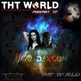THT World Podcast 117 by Nifra and Daxson ( New Years Special)
