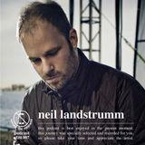 Neil Landstrumm @ Savour The Moment Podcast #007