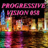 Progressive Vision 058 on 1MixRadio.UK