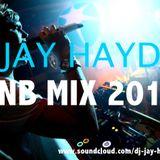 DJ Jay Hayden - RnB Mix 2015