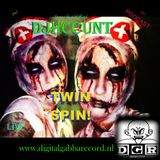 #DJHCCUNT @ D.G.Radio - TWIN SPIN! LIVE PODCAST