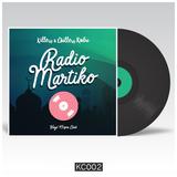 Killers & Chillers Vol. 02 (RADIO MARTIKO)