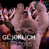 Secret gl:)cklich - Feb. 2015