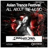 Pandora - Asian Trance Festival 5th Edition 2016-NOV-6