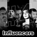 Mix #4 - Influencers