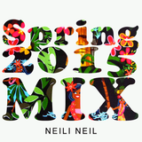 Neili Neil's Spring 2015 Mix