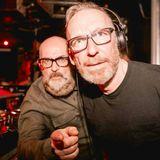 Park & Pickering FAC51 The Haçienda @ Sankeys Manchester 27DEC16 Live DJ set