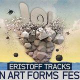 Tim Anderson LIVE ° URBAN ART FORMS Festival ° 2012
