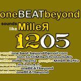 MilleR - oneBEATbeyond 1205