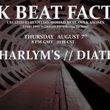 DARK BEAT FACTORY 82 With Charlym's & Diatek