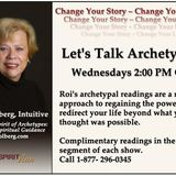 Let's Talk Archetypes: Designing Your Life Part II