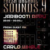 Jaribooti Appu Fresh Organic Sounds Ep 9 at Tenzi fm