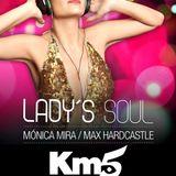 Lady's Soul at KM5 Ibiza