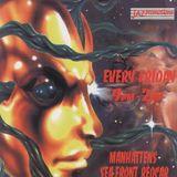 Powerhouse DJ Full Effect MC G-Force 1996 Side 1