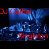 DJ Cathal Singleton summer mix