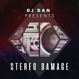 Stereo Damage Episode 138 - Todd Spero guest mix