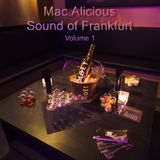 Sound of Frankfurt Vol. 1