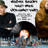 NIGHT SHIFT THE MIX VOL.2 Mixed By DJ SHINSAKU & DJ RYO-SK