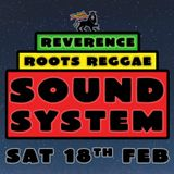 Reverence Sound in Session [18-02-17]