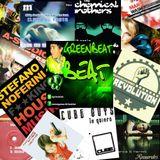 Beat 45 Greenbeat Set Noviembre 2013