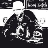 DJ Anycut : Kool Keith Mix