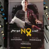 Entrevista Tobías Catuogno Primera parte