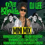 #KingOfClubs - THIRTEEN - WIZ KHALIFA Promo Mini Mix by @djlee247