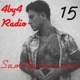 4by4London Radio Mix 15: Sam Forester