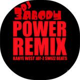 DJ 3abody ( power Mix)