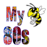 #My80s Show 47 on Mad Wasp Radio 4th November 2018