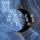 afterhours|tech : Episode 91 - January 18