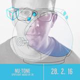 Shadowbox @ Radio 1 28/02/2016: Nu:Tone Spotlight