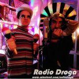 Radio Droga 13 - Tema: El Marketing Fascista