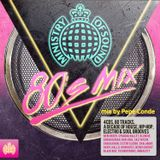 80s Mix Ministry Of Sound Mix by Pepe Conde