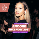 Encore Mixshow #205 - Throwback Edition