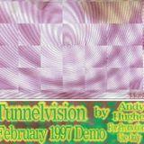 Andy Hughes - Tunnelvision, Florida 1997