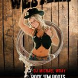 Rock Em' Boots Country Party Mix
