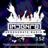Sean Tyas - Degenerate Radio 152 (13_02_2019)