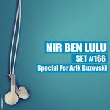 Set 166 - Special For Arik Buzovski - Nir Ben Lulu