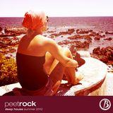 PEETROCK - PAPALAPAP VOLUME 4 - SUMMER 2012
