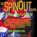 The Spinout Show 08/11/17 - Episode 101 with Grimmers and Mojo