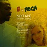 Mixtape Thirty Nine by Hugh