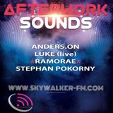 Ramorae - Afterwork Sounds Guest Mix (02-04-2015) [Skywalker FM]